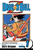 Toriyama, Akira: Dragon Ball Z 01 (Dragon Ball Z (Viz Paperback))