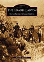 The Grand Canyon by Kenneth Shields Jr.