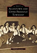 Allentown and Upper Freehold Township by…