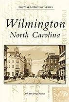 Wilmington, North Carolina (Postcard…