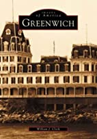 Greenwich (CT) (Images of America) by…