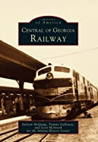 Central of Georgia Railway by Jackson…