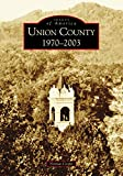 Cooper, Norman: Union County 1970-2003