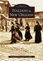 Italians in New Orleans (LA) (Images of…
