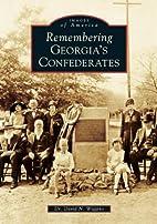 Remembering Georgia's Confederates…