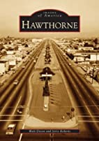 Hawthorne (CA) (Images of America) by Walt…