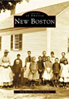 New Boston (NH) (Images of America) by New…