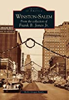 Winston-Salem (NC) (Images of America) by…