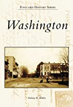 Washington, IL (Postcard History) by Zachary…