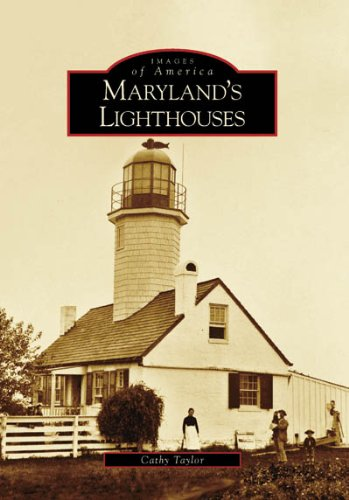 marylands-lighthouses-images-of-america-maryland