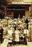 Depken, Gerry: Fort Oglethorpe (Images of America) (Images of America (Arcadia Publishing))