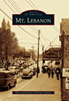 Mt. Lebanon (Images of America) by…