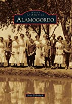 Alamogordo by Peter Eidenbach