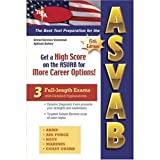 The Staff of Rea: Asvab: The Best Test Prep for the Asvab