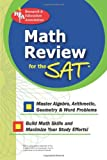 Rea: Math Review for the SAT
