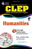 Van Arnum, Patricia: CLEP Humanities (CLEP Test Preparation)