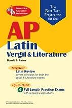 AP Latin Vergil and Literature Exams (REA)…
