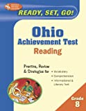 The Editors of REA: Ohio Achievement Test, Grade 8 Reading (Ohio Achievement Test Preparation)