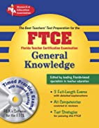 FTCE (REA) - The Best Teachers' Test…