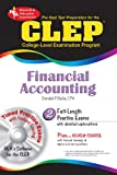 Balla PhD, Donald: CLEP Financial Accounting w/ CD-ROM (CLEP Test Preparation)