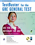 The Editors of REA: GRE General TestBuster w/CD-ROM 4th Ed. (GRE Test Preparation)