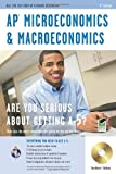 Sattora, Richard: The Best Test P AP Microeconomics & Macroeconomics, 2nd Ed. (Advanced Placement (AP) Test Preparation)