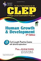 CLEP Human Growth and Development 8th Ed.…