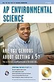 Reel, Kevin R.: AP Environmental Science w/ CD-ROM (Advanced Placement (AP) Test Preparation)