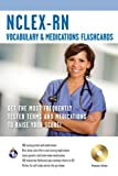 Brice, J.: NCLEX-RN Vocabulary and Medications Flashcard Book w/ CD-ROM (Nursing (NCLEX-RN, NCLEX-PN) Test Prep)