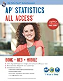 Levine-Wissing, Robin: AP Statistics All Access (Advanced Placement (AP) All Access)