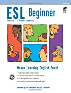 ESL Beginner (English as a Second Language…