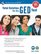GED®Test, REA's Total Solution For the New…