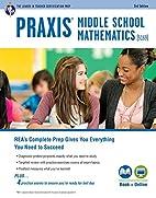 PRAXIS II Middle School Mathematics (5169)…