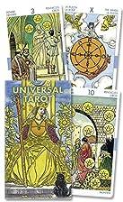 Universal Tarot by Roberto de Angelis