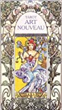 Lo Scarabeo: Tarot Art Nouveau (English and Spanish Edition)