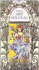 Art Nouveau Tarot Card Deck by Lo Scarabeo