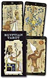 Lo Scarabeo: The Egyptian Tarot deck
