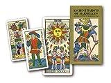 Lo Scarabeo: Ancient Tarots of Marseilles (Tarot cards)