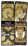 Lo Scarabeo: Nefertari's Tarots