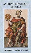 Ancient Minchiate Etruria by Lo Scarabeo