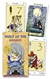 Lo Scarabeo: Tarot of the Gnomes
