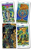 Lo Scarabeo: Crystal Tarot (Tarot Card Deck)