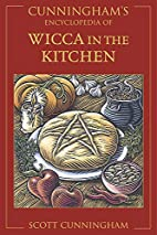 Cunningham's Encyclopedia of Wicca in the…
