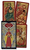 Lo Scarabeo: Golden Tarot of the Tsar