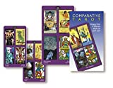 Sim, Valerie: Comparative Tarot/Tarot Comparativo: Learn the Comparative Method!/Aprende El Metodo Comparativo!