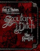 Solitary Witch: The Ultimate Book of Shadows…