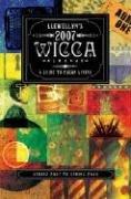 Llewellyn's 2007 Wicca Almanac by Llewellyn