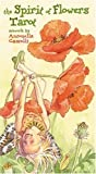 Lo Scarabeo: The Spirit of Flowers Tarot