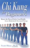 Shaw, Scott: Chi Kung for Beginners: Master the Flow of Chi for Good Health, Stress Reductions &amp; Increased Energy