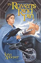 The Raven's Ring Pin by John Anacker